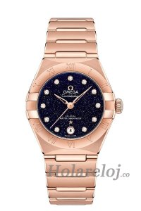 OMEGA Constellation oro sedna Anti-magnetic 131.50.29.20.53.003 Replicas