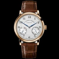 Replica A. Lange & Sohne 1815 Up Down 39mm hombre Reloj 234.032