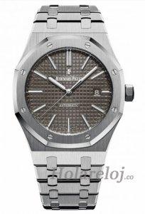 Audemars Piguet Royal Oak Acero inoxidable Reloj 15400ST.OO.1220ST.04