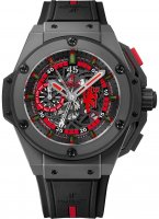Hublot King Power Red Devil Cronografo 716.CI.1129.RX.MAN11