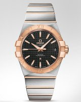 Omega Constellation Co-Axial 38mm Reloj 123.20.38.21.01.001