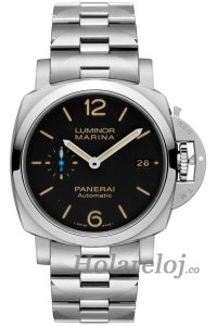 Luminor Marina 1950 3 Days Automatico Acciaio 42 PAM00722 Reloj