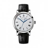 Replica reloj A.Lange & Sohne 232.026 Richard Lange White Gold