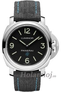 Luminor Base Logo 3 Days Acciaio 44 PAM00774 Reloj