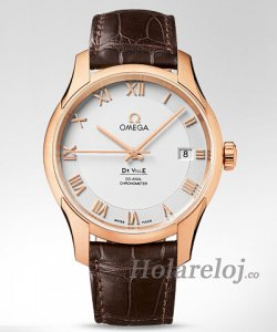 Omega De Ville Co-Axial Cronometro 431.53.41.21.02.001