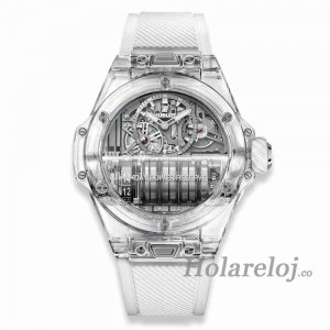 Hublot MP-11 Power Rerve 14 Days 45 911.JX.0102.RW