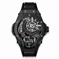 Hublot MP-09 Tourbillon Bi-Axis 3D Carbon 909.QD.1120.RX