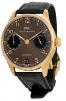 Replicas IWC Portuguese 7 Day Power Reserve Automatic IW500124