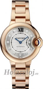 Ballon Bleu de Cartier Replica reloj WE902039