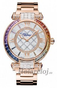 Chopard Imperiale 40 mm Senoras Replica de reloj 384239-5011