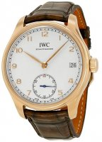 Replicas IWC Portuguese Manual Wind Eight Days IW510204
