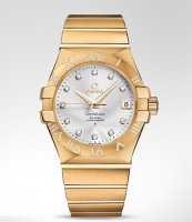 Omega Constellation Co-Axial Reloj 123.55.35.20.52.004