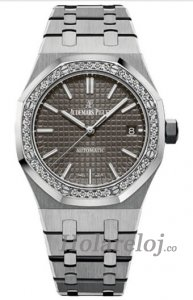 Audemars Piguet Royal Oak Acero inoxidable Reloj 1545 1ST.ZZ.1256ST.02