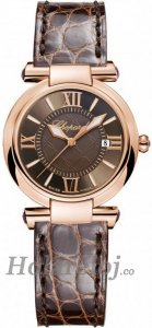 Chopard Imperiale Cuarzo 28mm Senoras Replica de reloj 384238-5005