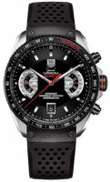 Tag Heuer Grand Carrera Calibre 17 RS Automatico Cronografo CAV511C.FT6016