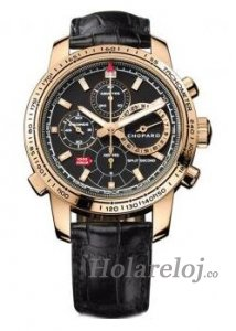 Chopard Mille Miglia Split Second Cronografo Replica 161261-5001
