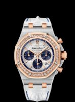 Audemars Piguet Royal Oak Offshore CHRONOGRAPH 26234SR.ZZ.D202CR.01