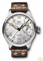 Replicas IWC Aviador Father and Son reloj Set IW500413