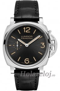 Panerai Luminor Due 3 Days Acciaio PAM00676 Replica Reloj