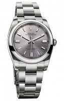 Rolex Oyster Perpetual 36mm Acero Marcar 116000