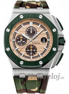 Audemars Piguet Royal Oak Offshore Self Winding 26400SO.OO.A054CA.01