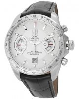 Tag Heuer Grand Carrera Calibre 17 RS Automatico Cronografo 43 mm CAV511B.FC6225