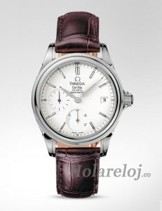 Omega De Ville Co-Axial Power Reserve Mid-Size Reloj 4863.31.32