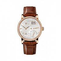 Replica reloj A.Lange & Sohne Little Lange 1 20th Aniversario 811.064