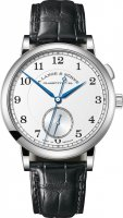 Replica A. Lange & Sohne 297.026 1815 Homage to Walter Lange Oro blanco