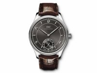IWC Vintage Portuguese Hand Wound hombres reloj IW544504