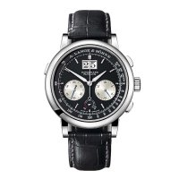 A.Lange & Sohne Datograph hombres Reloj 403.035