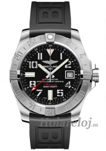 Breitling Avenger II GMT hombres reloj A3239011/BC34 153S