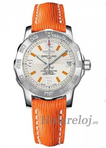 Breitling Colt mujeres 33mm A7738711/G764