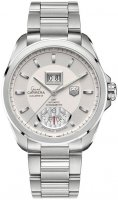 Tag Heuer Grand Carrera Automatico GMT Grand Date WAV5112.BA090