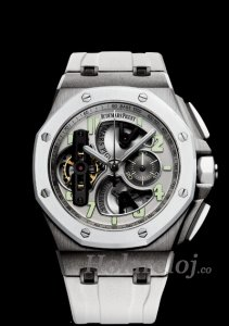 Audemars Piguet Royal Oak Offshore Tourbillon Chronograph 26387IO.OO.D010CA.01