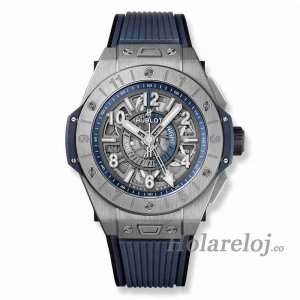 Hublot Big Bang Unico GMT 45 471.NX.7112.RX