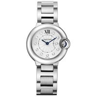 Cartier Ballon Bleu 28mm Senoras reloj WE902073