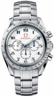 Omega Speedmaster Specialities Olympic Collection Timeless 321.10.42.50.04.001
