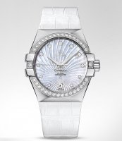 Omega Constellation Co-Axial Reloj 123.18.35.20.55.001