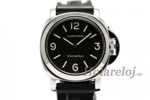 Panerai Luminor Base reloj PAM 00002