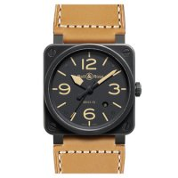 Bell & Ross Aviation 03-92 Heritage reloj