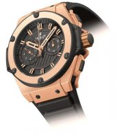 Hublot King Power Foudroyante Oro 715.PX.1128.RX