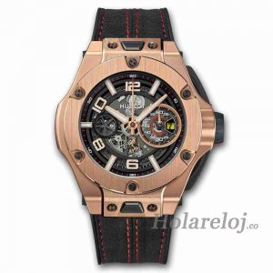 Hublot Big Bang Ferrari Unico King Gold 45 402.OX.0138.WR