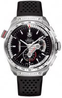 Tag Heuer Grand Carrera Automatico Calibre 36 RS Caliper Cronografo CAV5115.FT6019