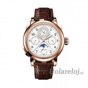 A.Lange & Sohne 1815 Grand Complication Oro rosado 912.032