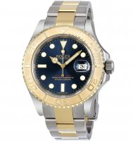 Rolex Yachtmaster Azul Index Dial Oyster 16623-BLSO