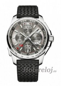Chopard Mille Miglia Limited Edition Split Second hombres Replica de reloj 168513-3001