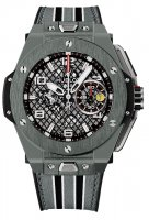 45mm ceramica Hublot Big Bang Ferrari Speciale Gris 401.CX.1123.VR