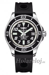 Breitling Superocean 42 Men Reloj A1736402