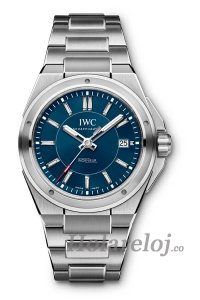 IWC Ingenieur Automatico edicion Laureus Sport for Good Foundation IW323909